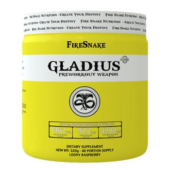 firesnake_gladius